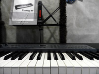 M-Audio ProKeys 88 electric piano LSstudio