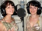 Запись песни в студии LSStudio